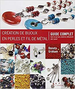 10 livres incontournables pour creer ses propres bijoux