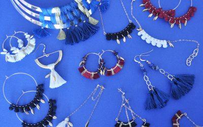 Interview de l'artisan : Marie-Charlotte créatrice de TakCHa