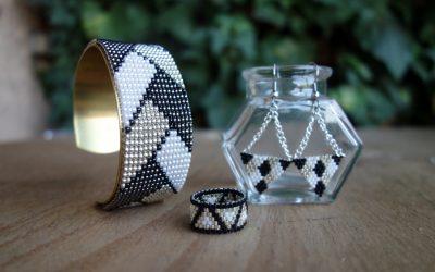 Interview de l'artisan : Agathe du comptoir des perles