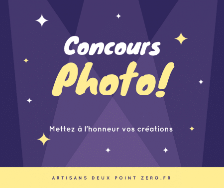 —————Concours Photo—————