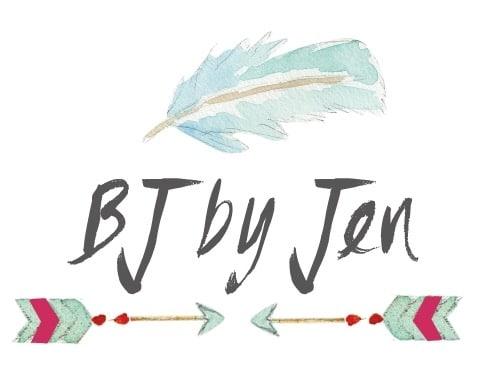 Interview de l'artisan : Jen créatrice de BJ By Jen 1