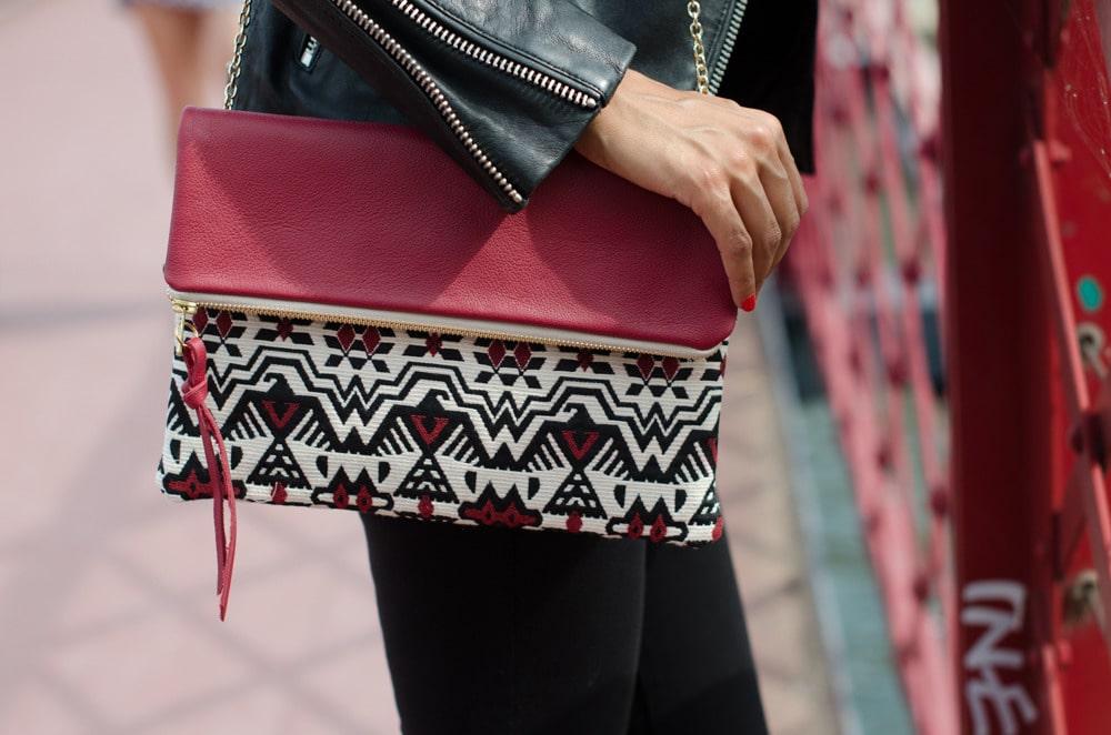 Exemple de création sac atelier Amand