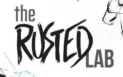 Interview de l'artisan : The Rusted Lab
