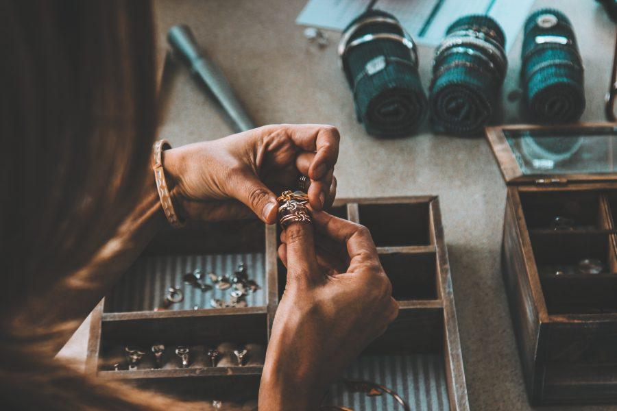 Apprendre la bijouterie en ligne 2
